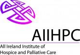 All Ireland Institute of Hospice and Palliative Care Logo