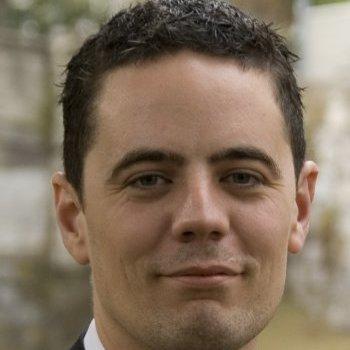 James Lonergan </br>Education Manager, Insurance Institute of Ireland