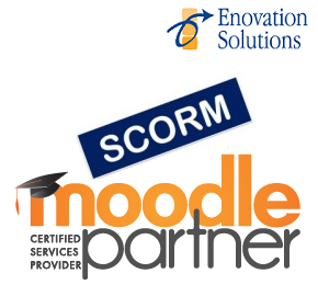 Moodle Partner Enovation Solutions Socrm